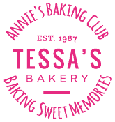 Annie's Baking Club Logo